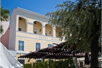 Kroatien Hotel Poreč, Exterieur
