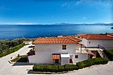 Hotel Barbati Řecko
