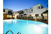 Hotell Agia Anna Naxos Kreeka