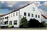 Hotel Burgau Německo