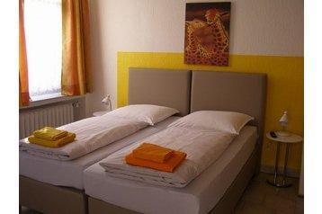Německo Hotel Hilden, Interiér