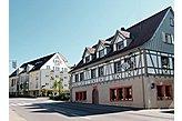 Hotel Friedrichshafen Německo