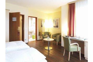Německo Hotel Friedrichshafen, Interiér