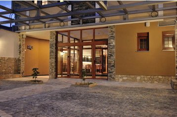 Bosna a Hercegovina Hotel Blagaj, Exteriér