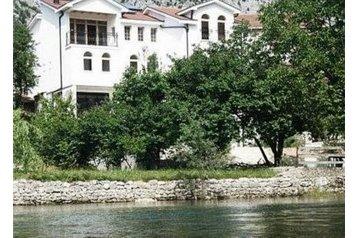 Bosna a Hercegovina Penzión Blagaj, Exteriér