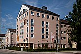 Hotell Landshut Saksamaa