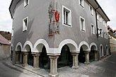 Hotel Novo Mesto Slowenien