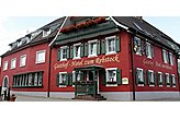Hotell Malterdingen Saksamaa