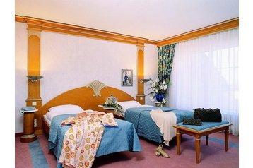 Německo Hotel Malterdingen, Interiér