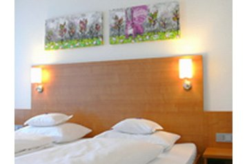 Německo Hotel Lauchheim, Interiér