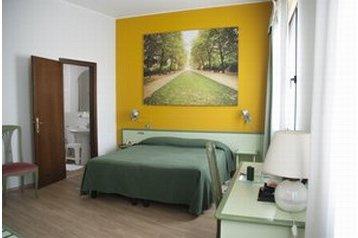 Taliansko Hotel Limena, Interiér