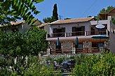 Chata Lefkada Řecko