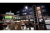 Viešbutis Sarajevas / Sarajevo Bosnija ir Hercogovina