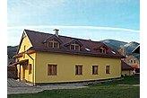 Pensiune Liptovská Osada Slovacia