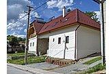 Apartament Ľubietová Słowacja