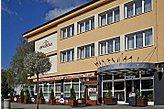 Hotel Bučovice Česko