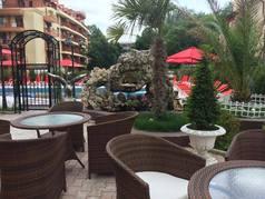 Hotel Slnečné pobrežie / Slanchev bryag 1