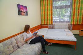 Hotel Siófok 3