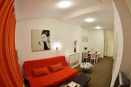 Apartmán Demänovská Dolina 3
