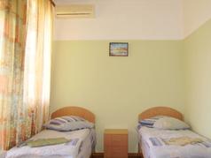 Hotel Mukaczewo / Mukačevo 1