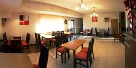 Penzion KIKA Kaffe Bar