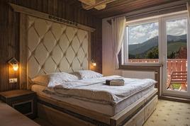 Hotel Ždiar 1