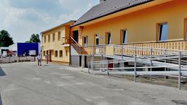 Private Unterkunft Bad Stuben / Turčianske Teplice 1