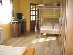 Apartmán Hajdúszoboszló 1