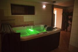 Hotel Čingov 2