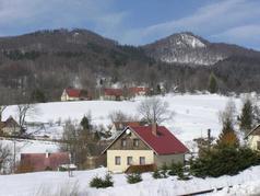 Chata Oldřichov v Hájích 2