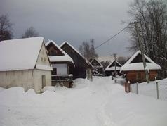 Ferienhaus Jakubovany 5