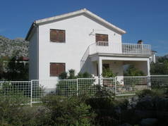 Apartmán Starigrad Paklenica 1