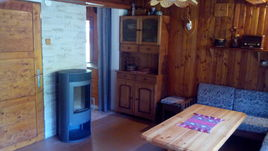 Cottage Krpáčovo 4