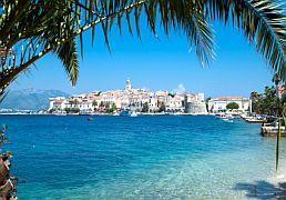 Szállás Horvátországban