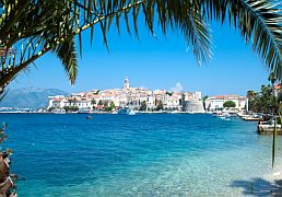 Ubytování v Chorvatsku