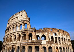 Ubytování v Itálii