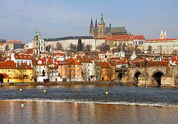Ubytovanie v Česku