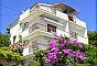 Fizetővendéglátó-helyek és apartmanok Horvátországban