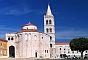 Szállás Zadar