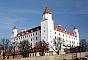 Unterkunft Pressburg / Bratislava