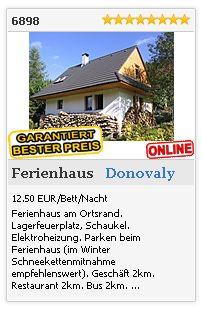 Limba.com - Donovaly, Ferienhaus, Unterkunft 6898