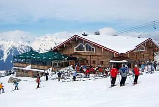 Síelés Ausztriában – válasszon alegjobb szállásokból!