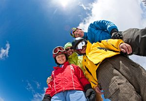 Skiing in Austria - the best skiing at your fingertips - now with a 10% discount
