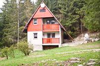 Domek Jakubovany Słowacja