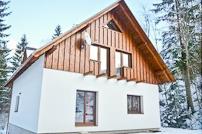 Domek Zazriva Słowacja