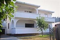 Apartmány 22595, Ulcinj Černá Hora