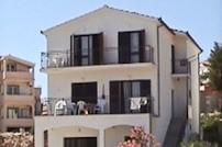 Apartmány 14218 Primošten Kroatien