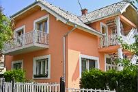 Apartmány 6377 Hévíz Maďarsko