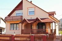 Apartments 11446 Zalakaros Hungary