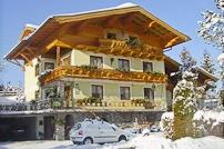 Penzión 8448 Faistenau Rakúsko